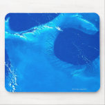 Earth from Satellite 4 Mouse Pad