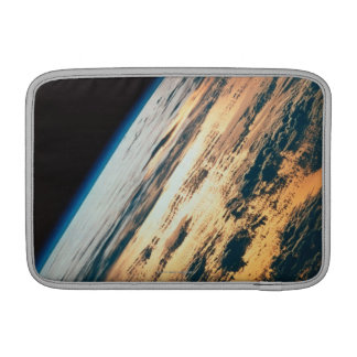 Earth from Satellite 6 Sleeve For MacBook Air