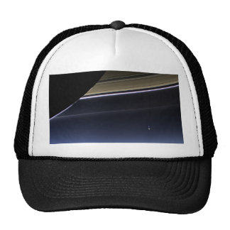 Earth from Saturn Hat