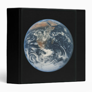 Earth from Space 10 Binder