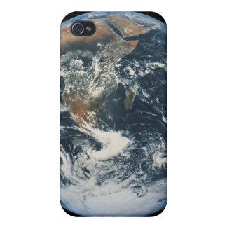 Earth from Space 10 iPhone 4 Cover