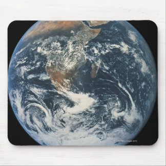 Earth from Space 10 Mouse Pad