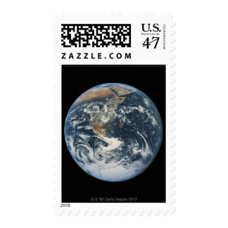 Earth from Space 10 Postage