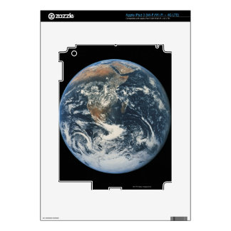 Earth from Space 10 Skin For iPad 3
