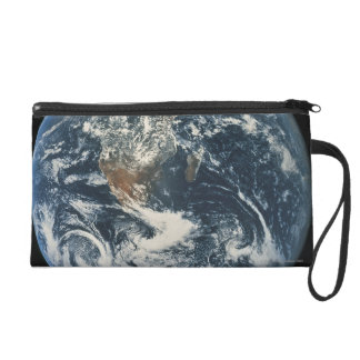 Earth from Space 10 Wristlet