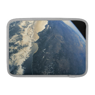 Earth from Space 11 MacBook Air Sleeve