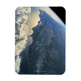 Earth from Space 11 Magnet
