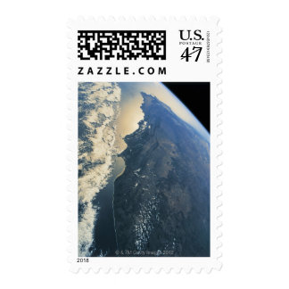 Earth from Space 11 Postage