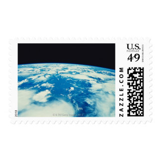 Earth from Space 12 Postage