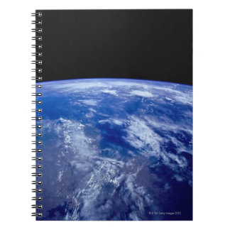 Earth from Space 13 Journal