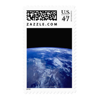 Earth from Space 13 Postage
