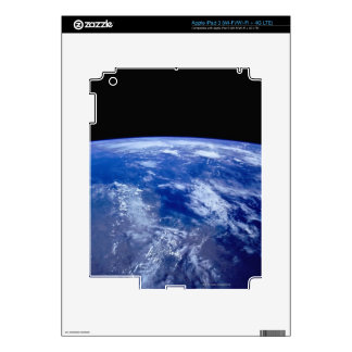 Earth from Space 13 Skin For iPad 3