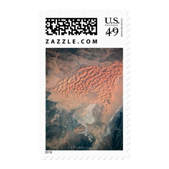 Earth from Space 15 Postage