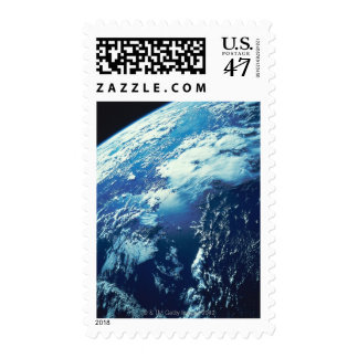 Earth from Space 16 Postage