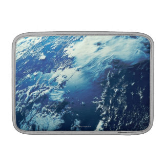 Earth from Space 16 Sleeve For MacBook Air