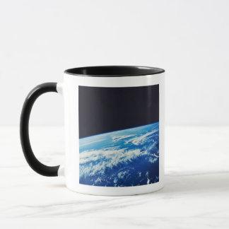 Earth from Space 17 Mug