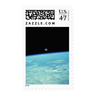 Earth from Space 18 Postage