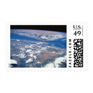 Earth from Space 19 Postage