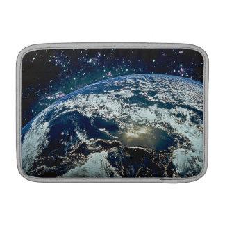 Earth from Space 20 MacBook Air Sleeves