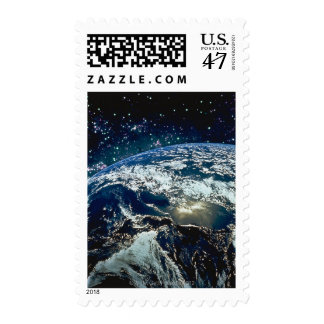Earth from Space 20 Postage
