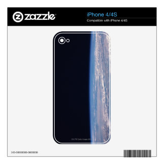 Earth from Space 21 iPhone 4S Skins