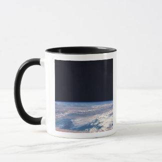 Earth from Space 21 Mug