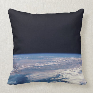Earth from Space 21 Throw Pillows