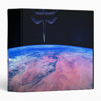 Earth from Space 22 Binders