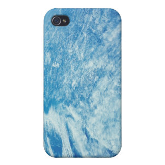 Earth from Space 23 iPhone 4 Covers