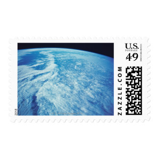 Earth from Space 23 Postage