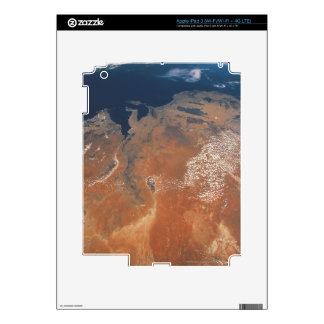 Earth from Space 24 iPad 3 Skins