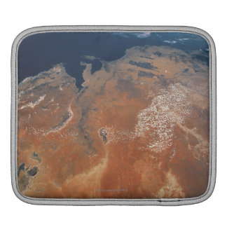 Earth from Space 24 iPad Sleeves