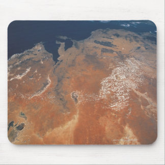 Earth from Space 24 Mouse Pads