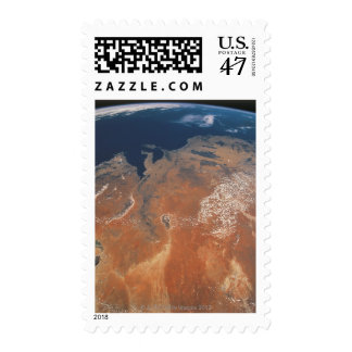 Earth from Space 24 Postage