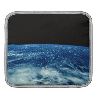 Earth from Space 25 iPad Sleeve