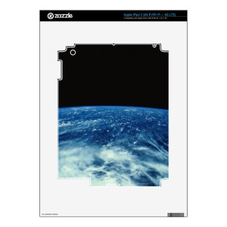 Earth from Space 25 iPad 3 Decals
