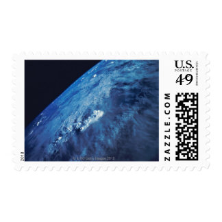 Earth from Space 26 Postage