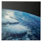 Earth from Space 27 Ceramic Tile