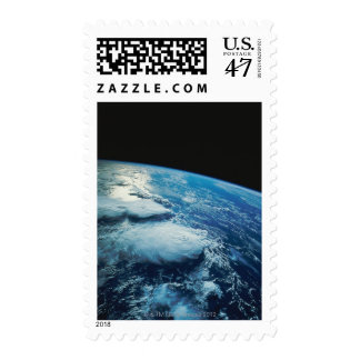 Earth from Space 27 Postage