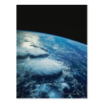 Earth from Space 27 Postcard
