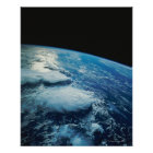 Earth from Space 27 Poster