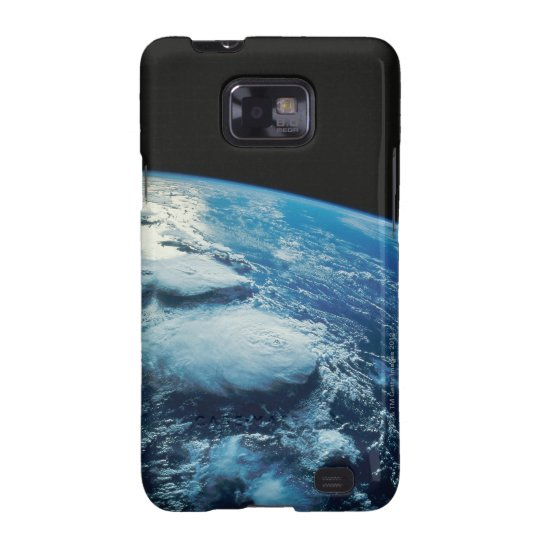 Earth from Space 27 Samsung Galaxy S2 Case