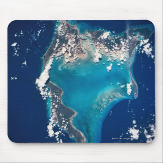 Earth from Space 29 Mouse Pad