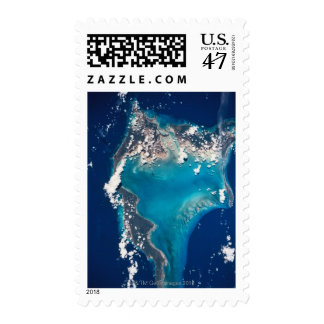 Earth from Space 29 Postage