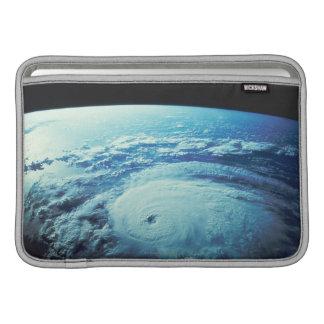 Earth from Space 2 MacBook Air Sleeves