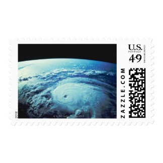 Earth from Space 2 Postage