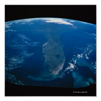 Earth from Space 2 Poster