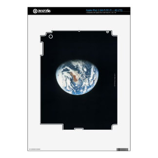 Earth from Space 30 iPad 3 Skins