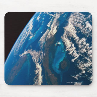 Earth from Space 31 Mouse Pad