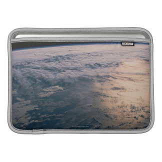 Earth from Space 32 MacBook Sleeve